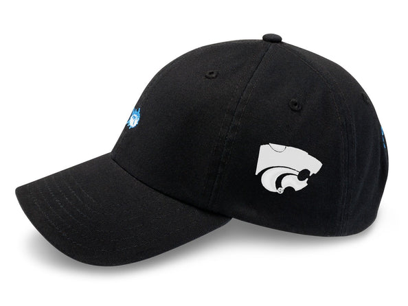 Image of Gameday Skipjack Hat - Kansas State University