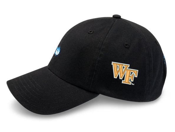 Image of Gameday Skipjack Hat - Wake Forest University