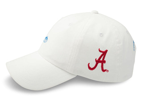 Alabama Crimson Tide Skipjack Hat | Southern Tide