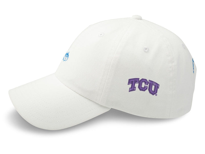 Gameday Skipjack Hat - Texas Christian University | Southern Tide