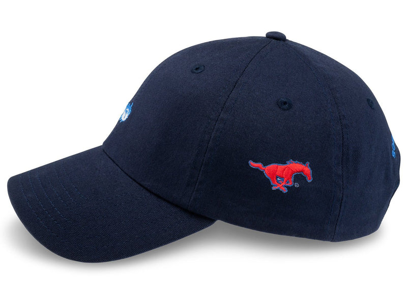 Gameday Skipjack Hat - Southern Methodist University | Southern Tide