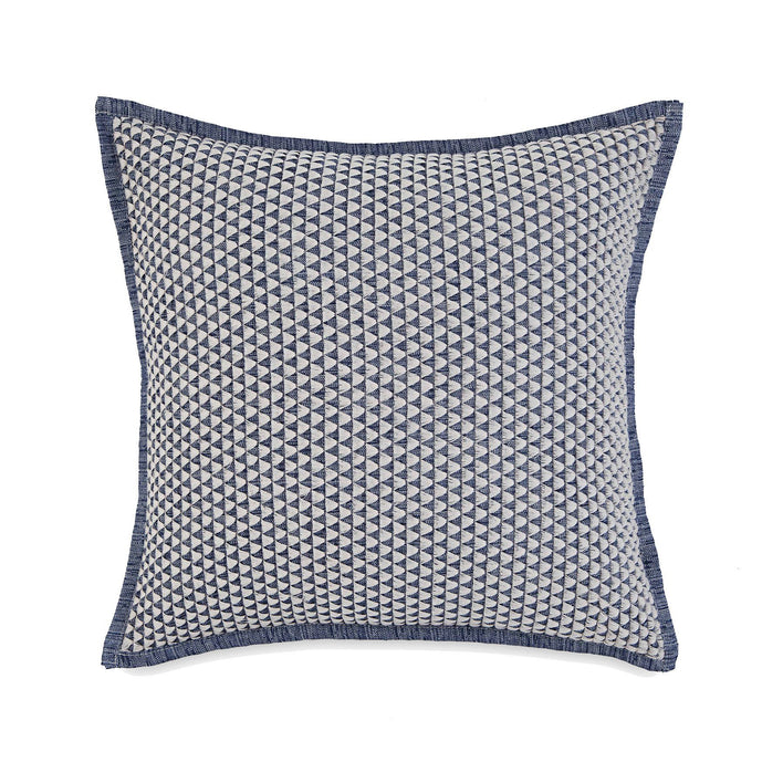 Croatan Square Decorative Pillow