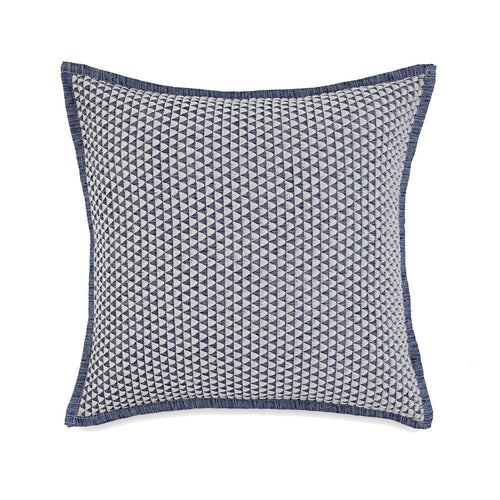 Croatan Square Decorative Pillow | Southern Tide