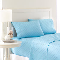 Printed Cotton Sheet Set | Southern Tide