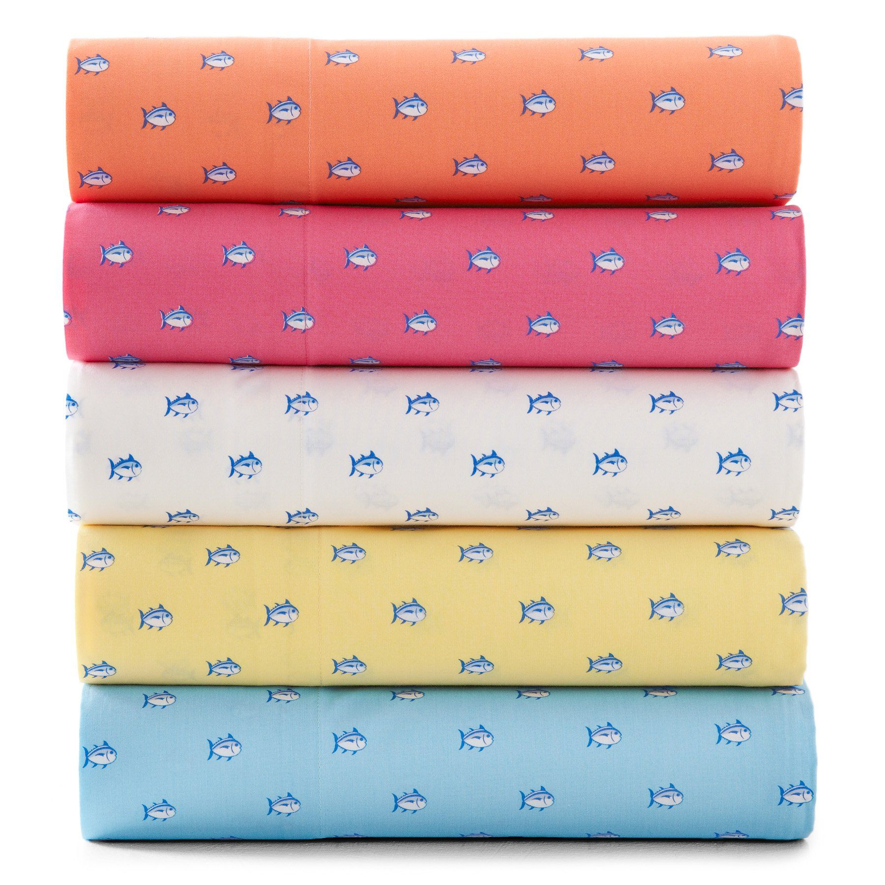 Bed Sheets   Twin, Twin XL, Full, King | Southern Tide