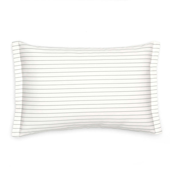 Sullivan Stripe Pin Stripe Decorative Pillow
