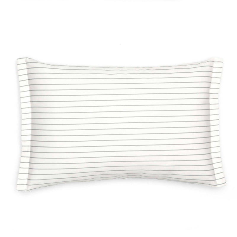Sullivan Stripe Pin Stripe Decorative Pillow | Southern Tide