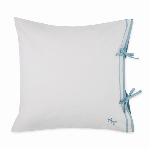 Image of Sea Breeze European Square Sham
