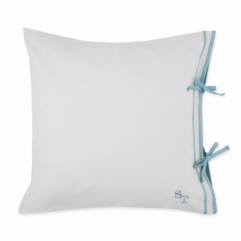 Sea Breeze European Square Sham | Southern Tide
