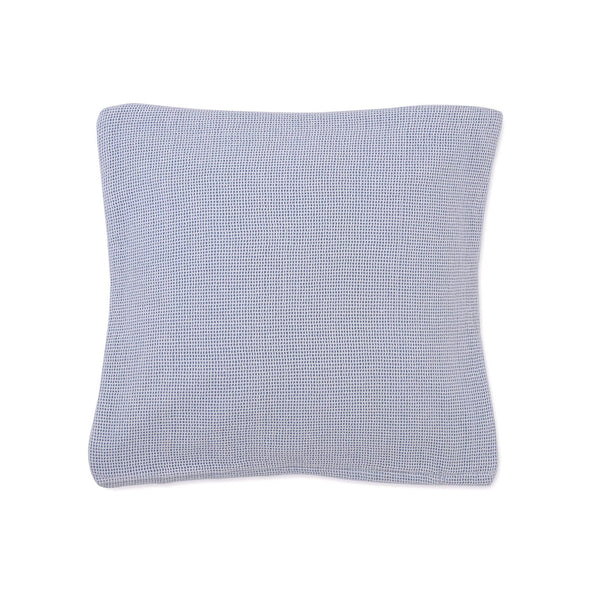 Image of Sea Breeze Crochet Net Decorative Pillow