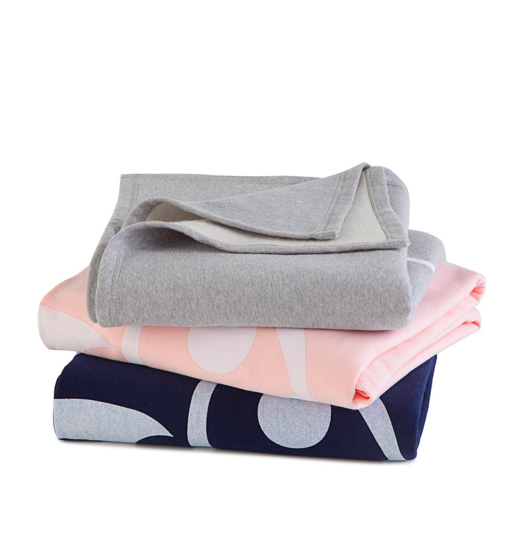 Skipjack Sweatshirt Throw | Southern Tide