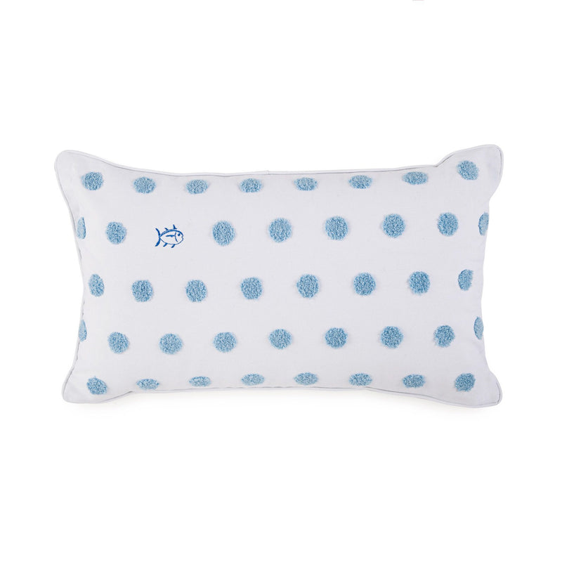 Summer Daze Bouclé Decorative Pillow | Southern Tide