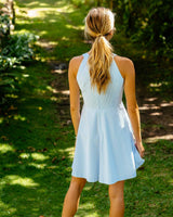 Adeie Seersucker Dress | Southern Tide