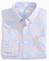 Agate Intercoastal Performance Sport Shirt | Southern Tide