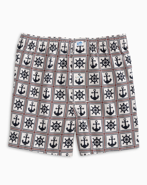 Ahoy There Boxer Shorts