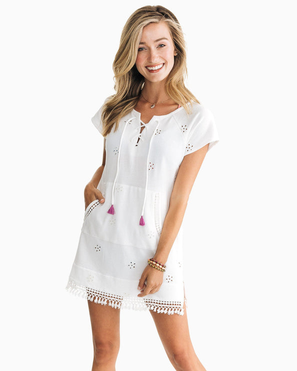Aimee Cover-Up Tunic