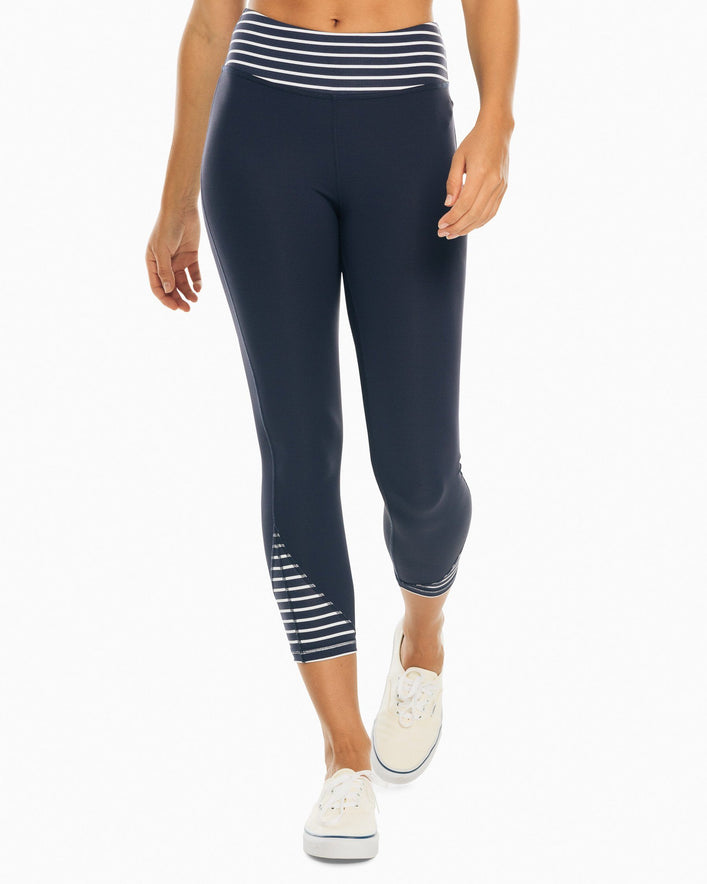 Alessia Capri Active Leggings