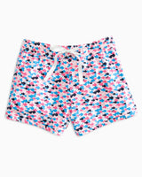All Over Skipjack Lounge Short | Southern Tide