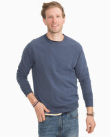Anchorage Crew Neck Pullover Sweatshirt | Southern Tide