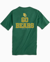 Baylor Chant Short Sleeve T-Shirt | Southern Tide