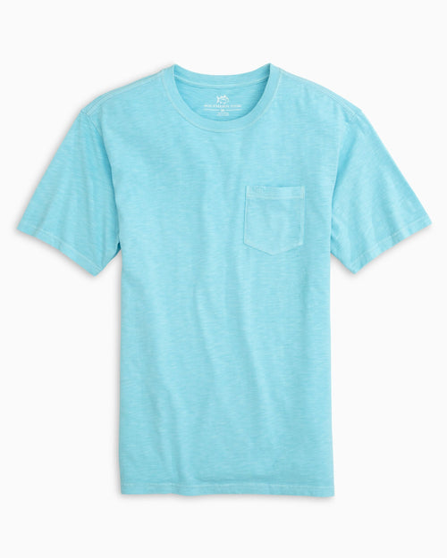 Beach Walker Garment Dyed T-Shirt | Southern Tide