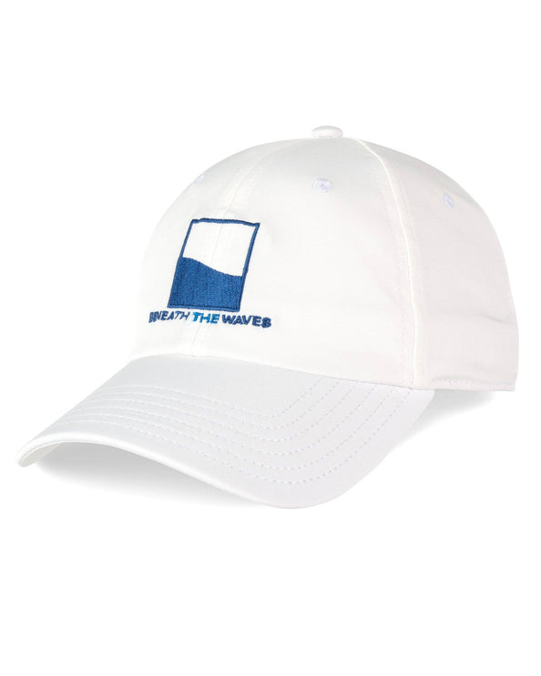 Beneath The Waves Performance Hat