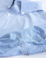 Bengal Stripe Intercoastal Performance Sport Shirt | Southern Tide