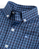 Boys Boulder Intercoastal Performance Button Down Shirt | Southern Tide