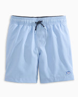 Boys Solid Swim Trunks | Southern Tide