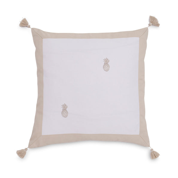 Camana Bay Square Decorative Pillow