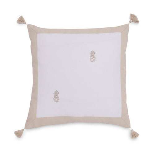 Camana Bay Square Decorative Pillow | Southern Tide