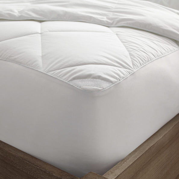 Channel Marker Antibacterial Mattress Pad