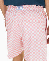 Checkerboard Swim Trunk | Southern Tide