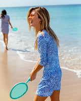 Coastline Performance Dress | Southern Tide
