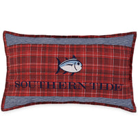 Croatan Decorative Pillow | Southern Tide