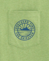 Dawn Of The Skipjack T-Shirt | Southern Tide