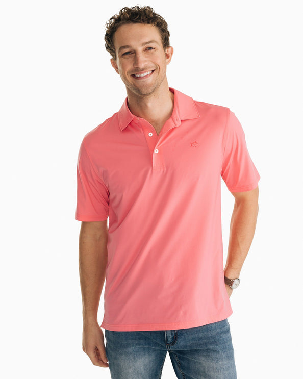 Driver brrr® Performance Polo Shirt