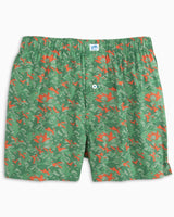 Duck, Duck, Shoot Boxer Shorts | Southern Tide