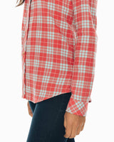 Emery Plaid Button Down Shirt | Southern Tide