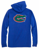 Florida Gators Long Sleeve Hoodie T-Shirt | Southern Tide