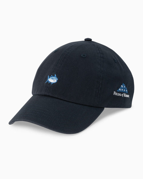 Folds of Honor Skipjack Hat | Southern Tide