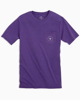 Furman Chant Short Sleeve T-Shirt | Southern Tide