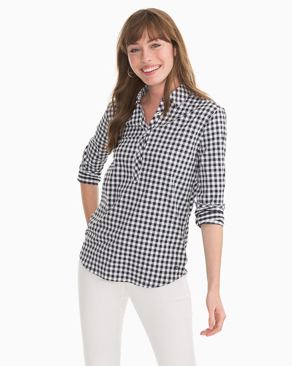 Gameday Intercoastal Hadley Popover