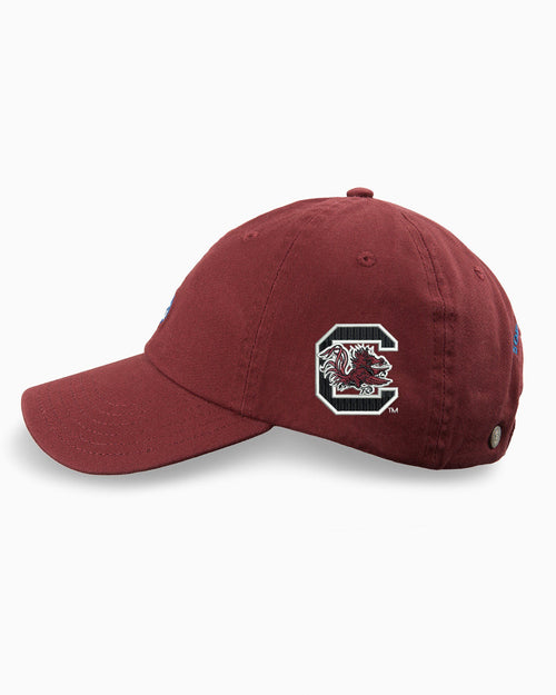 USC Gamecocks Skipjack Hat | Southern Tide