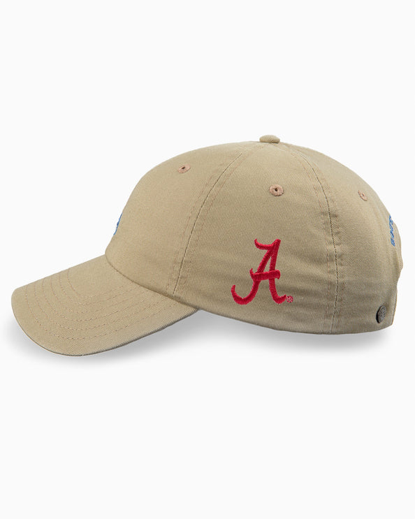 Alabama Crimson Tide Skipjack Hat