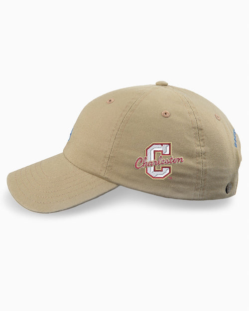 College of Charleston Cougars Skipjack Hat | Southern Tide