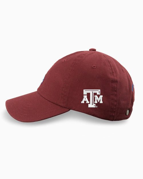 Texas A&M Aggies Skipjack Hat | Southern Tide