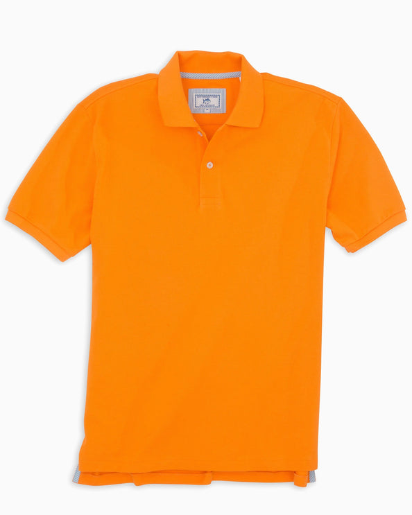 Gameday Skipjack Pique Polo Shirt