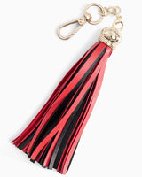 Gameday Bag Tassel Charm | Southern Tide