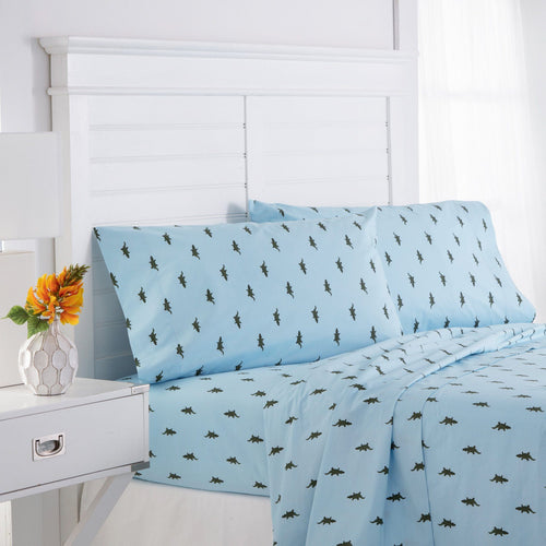 Gators Sheet Set | Southern Tide